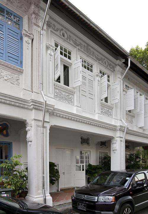 Singapore flat hopper for Home designs singapore
